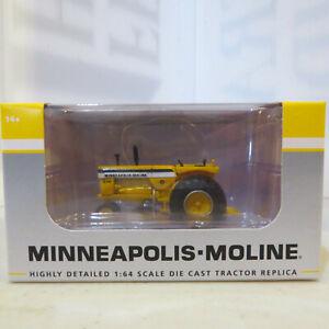 SpecCast Minnneapolis Moline G900 NF  1/64 SCT712-B5