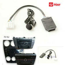 Bluetooth Module Radio Stereo Aux WIRE Adaptor Cable For Mazda 2 3 5 CX-7 AUSHIP