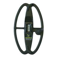"""Nel Sharpshooter 9.5""""х5.5"""" Search Coil for Gold Maxx Power Metal Detector +Cover"""