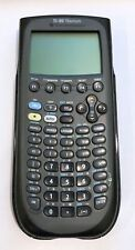 Texas Instruments TI-89 Titanium Graphing Calculator. No USB