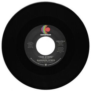 Barbara Lewis The Stars / How Can I Tell Northern Soul Listen
