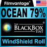 """WINDSHIELD TINT ROLL 79% VLT 36""""x70"""" FOR FORD"""