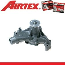 AIRTEX Engine Water Pump for 1985-1988 CHEVROLET CAPRICE V6-4.3L