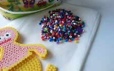 HAMA BEAD PAPERS EXTRA LARGE (37CM X 25CM) FUSING PERLER BEADS PAPER 4 SHEETS