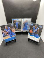 2013-14 Victor Oladipo Panini Prizm & Hoops Rookie Card RC Lot Of (4) 📈