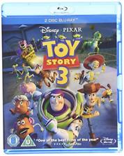 Toy Story 3 (UK IMPORT) Blu-ray NEW
