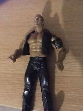 WWE Ruthless Aggression Classic The Rock Jakks