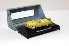 1:43 MOTORMAX Ford Thunderbird * AMERICAN GRAFFITI * NEW chez Premium-modelcars
