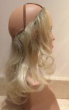 GFH Haarteil Hair 24 bei Chemotherapie tragbar unter der Mütze statt Perücke