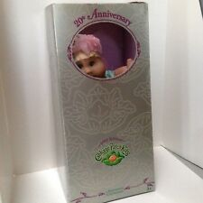"""Cabbage Patch Kids 20"""" Doll 20th Anniversary Limited Edition Excl 2003 NEW!!"""