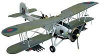Tamiya 1/48 masterpiece machine series No.99 Royal Navy Fairey Swordfish Mk