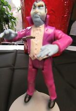 Dracula The Real Ghostbusters Vampire Action Figure 1985 Goddess Jade Dolls