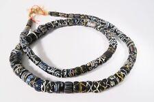 Alte Glasperlen Murano Venedig BA07 Old Vintage African Trade Beads Afrozip