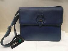 BORSA a spalla FRANCO PUGI vera pelle alta qualità-BAG high quality leather