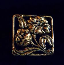 328da1515d08e Antique Sterling Silver Brooch In other Us Sterling Silver Antiques ...