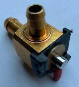Original Wacker Water Tank Valve for WP1540 WP1550 Compactors 0113850 5000113850