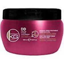 Masque Sans Sulfates À La Keratine Et Acide Hyaluronique - Keragold Pro - 1000ml