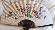 Antique Chinese Fans