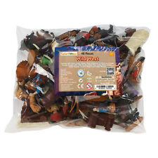 Wild West Bulk Bag Mini Figures Safari Ltd NEW Toys Educational Figurines