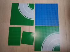 Lot de 5 plaques de Lego