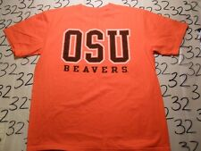 Large- Osu Beavers T- Shirt