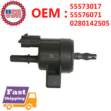OEM 0280142505 Vapor Canister Purge Solenoid Valve For Chevy Cruze Buick 1.4L