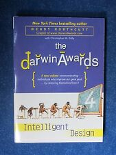 The Darwin Awards 4: Intelligent Design, 2007, Paperback