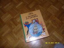 Tintin  - Le Secret de la Licorne en monégasque