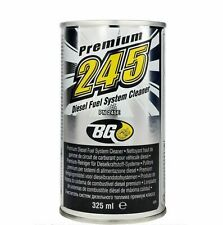 GENUINE BG245 BG 245 Diesel Fuel Injector & Engine Cleaner