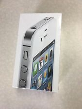 Various Models iPhone 4S Virgin Mobile 16GB / Boost Mobile 8GB A1387 NEW