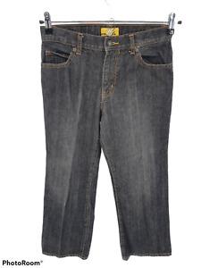 Old Navy Boys Jeans Size 12 Husky Black