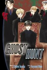Ghost Hunt, Vol. 5, Ono, Fuyumi, Inada, Shiho, Good Book