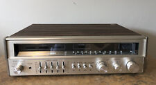 Beautiful Vintage Fisher RS-2002 Stereo Receiver - Looks & Sounds Fantastic!