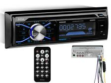 Boss 508UAB In-Dash CD/MP3 Car Stereo Receiver +Bluetooth +USB/SD +Front AUX