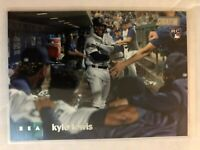 KYLE LEWIS 2020 Topps Stadium Club Rookie Card RC #249 Seattle Mariners