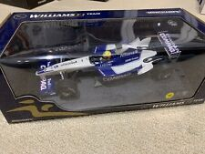 Minichamps Williams 1:18 FW24 BMW Ralf Schumacher 2002