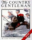 NORMAN ROCKWELL COUNTRY GENTLEMAN MAGAZINE COVER ARTOIL PAINTING CANVAS PRINT