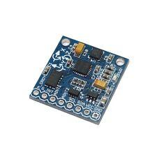 9DOF(axis) IMU ITG3200/ITG3205 ADXL345 HMC5883Lsensor module(3V-5V compatible)