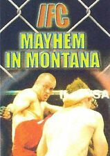 IFC - Mayhem in Montana (DVD, 2007)