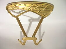 P-AD1-055 APPENDIABITO  brass old style vintage