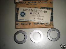 NOS Yamaha JT2 MX125 YZ125 A Trans Washer 132-15653-00
