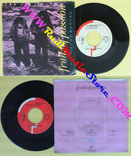 LP 45 7'' FRUITS OF PASSION All i ever wanted Ambition 1985 italy no cd mc dvd*