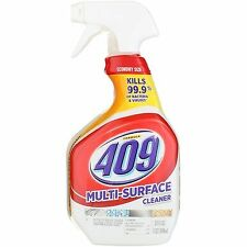 2 Pack Formula 409 Multi-Surface Cleaner Spray, Original, 32 fl oz