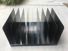 File Sorter Organizer Desk Desktop Folder Rack Holders Free Standing Letter Home