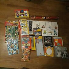 The Simpsons A Collection . New.you should look Lots of odd Collectibles