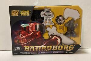 Battroborg Remote Controlled RC Battling Robots T60800 Great Christmas Idea