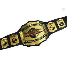 TNA Belt TNA World Tag Team Wrestling Championship Belt Brand New Adult Size