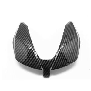 For Ducati Hypermotard 950 19-20 Rear Tail Solo Seat Upoer Fairing Carbon Fiber