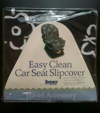 Boppy travel accessory unsex baby car seat cover