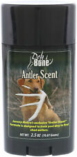DogBone Antler Scent, No Spills, Long Lasting Scent, Easy Training